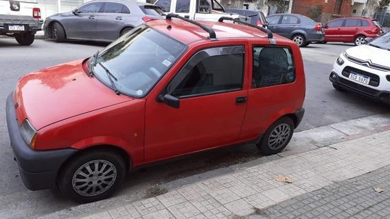 Fiat Cinquecento Motor 1000 Cc
