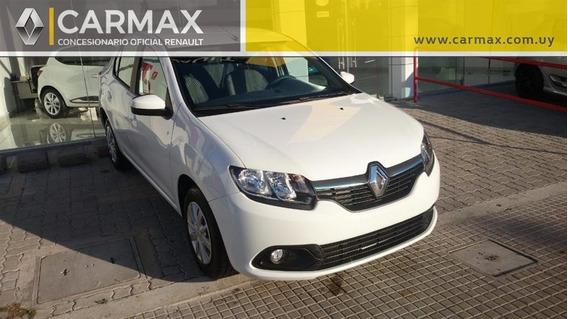 Renault Logan 1.6 Expression 0km