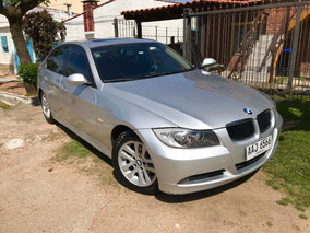 Bmw 320i. Espectacular Estado!! Permuto X Mas.