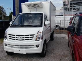 Victory Auto K2 Camioneta Pick Up Con Box Refrigerado