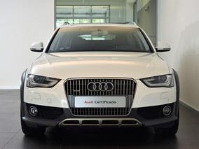 Audi A4 Allroad 2.0 Ambition Tfsi Stronic Quattro