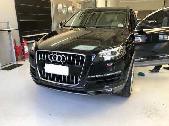 Camioneta Audi Q7 Quattro 3.0