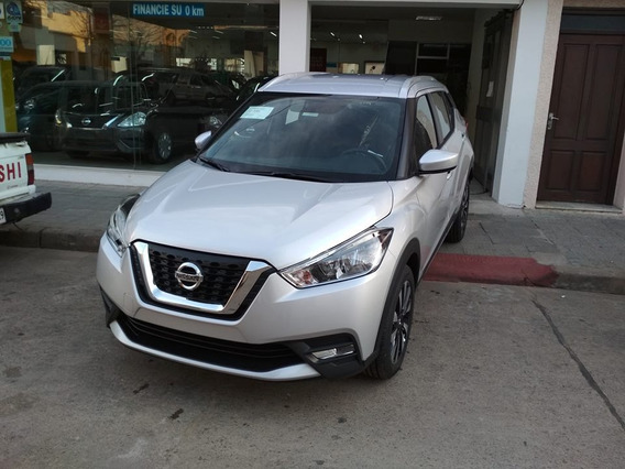 Nissan Kicks 1.6 Advance At