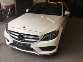 Mercedes Benz Clase C400 Amg Line