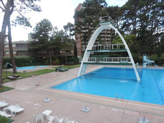 Apartamento Arcobaleno Punta Del Este Vendo/alquilo