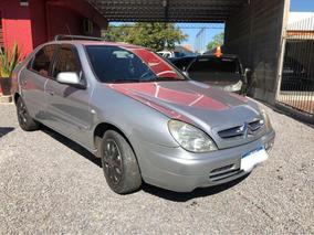 Citroën Xsara Diesel 2001 Aire , Airbag Xenón Aud. Bluetooth