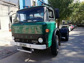 Ford 1311 Tractor Todo 1318 D. Hidráulica