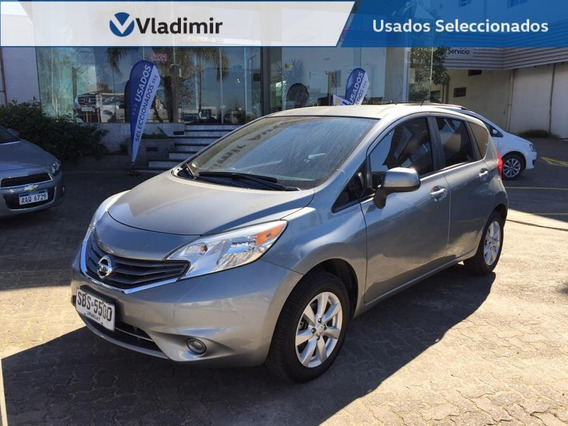 Nissan Note Sense Hatch 2013 Excelente Estado