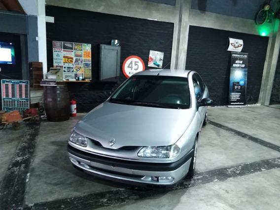 Renault Laguna - Financio 100% - Permuto - Masautos