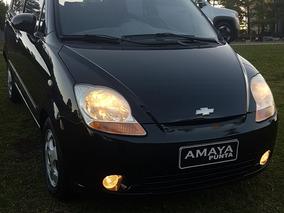 Chevrolet Spark 1.2 Extra Full 2012