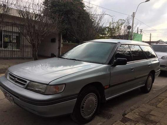 Subaru Legacy Vendo Permuto Full