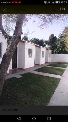Apartamento De Dos Dormitorio $14000