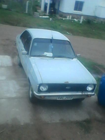 Ford Escort 1.6 Ghia 1980