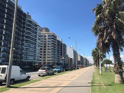 Venta Apartamento Monoambiente Punta Carretas