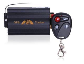 Gps Localizador Rastreador Satelital Auto Antirobo Espia