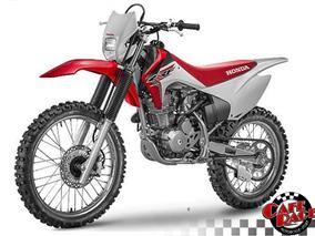 Honda Crf 230 | Moto Cross 0km | Financiamos !