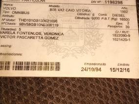 Volvo Caio Vitoria