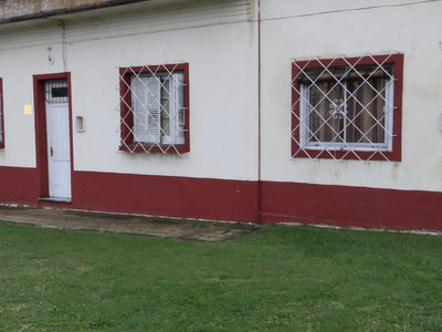 Casa Y Local Comercial Proximo A Saravia Y Coronel Raiz