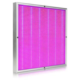Iluminación LED para LED 600W Cultivo Lámpara Luz plantas dQChtsrxB
