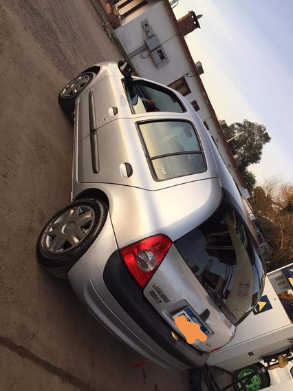 Renault Clio 1.2 Authentique 2005