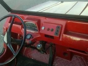Citroën Mehari 1972 Mehari