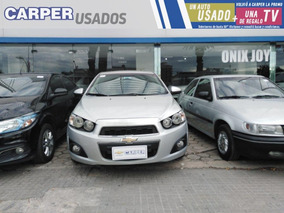 Chevrolet Sonic Ltz 2012 Buen Estado