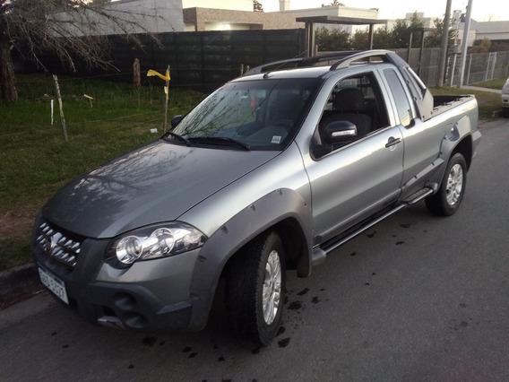 Fiat Strada Adventure Cabina Ext