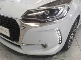 Citroën Ds3 1.2 Pure Tech 110 Cv At6 So Chic $ 758.200