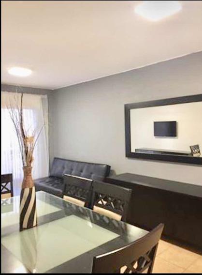 Vendo Apartamento/ Traspaso Por Anv