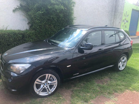 Bmw X1 2.0 Xdrive 28ia M Sport At 2012