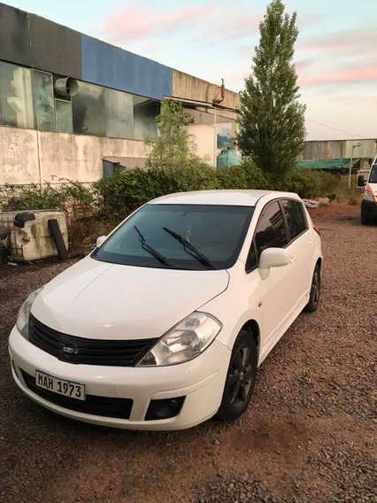 Nissan Tiida 1.8 Emotion Mt 2012