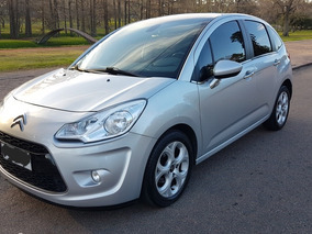 Citroën C3 1.4 I Sx Pack Premium Am74 2012