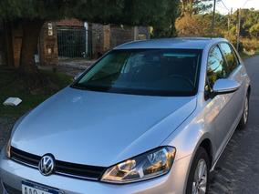 Volkswagen Golf Comfortline 1.4t Automático No Permuta