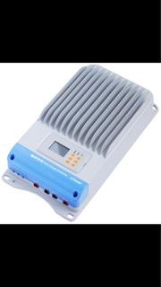 Regulador Solar Mppt 60a-12,24,48v Directo Importador!oferta