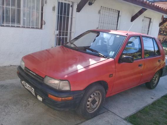 Daihatsu Charade 1990