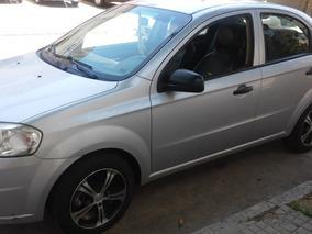 Chevrolet Aveo Ls - Año 2011 - Impecable!!! C/aa Y Dir !!!