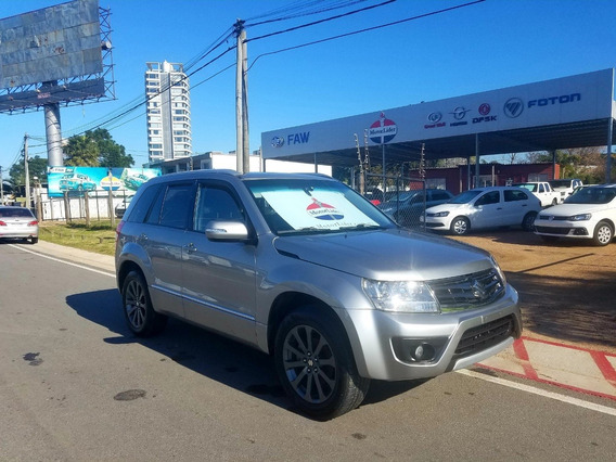 Suzuki Limited 2.4 Mt Jlx - Motorlider - Permuta / Financia