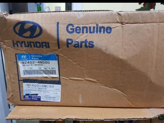 Hyundai Eon 0.8 Gls Full 2014