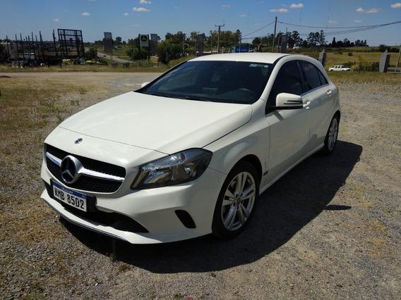 Mercedes-benz Clase A 1.6 A200 Urban 156cv Manual
