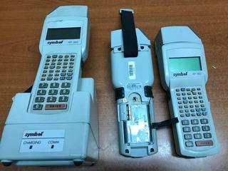 Scanners Para Tomar Consumos O Controlar Stocks