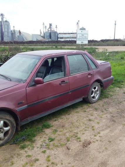 Volvo 460 2.0 Gle