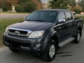 Toyota Hilux Sr Nafta Extra Full