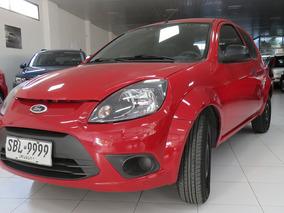 Ford Ka 1.0 Nafta 2011 - Ref:1217