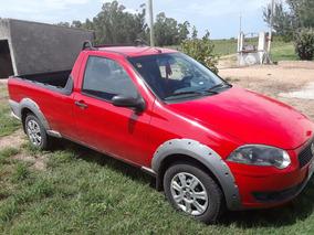Fiat Strada 1.4 Trekking 2009