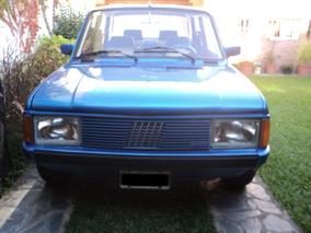 Fiat 128 Super Europa Excelente