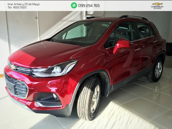 Chevrolet Tracker 1.8 Ltz At 0km