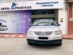 Volkswagen Parati Gol Country Retira Con U$d 3.900 Financio