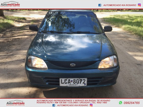 Daihatsu Charade Sedan 1.5 Full