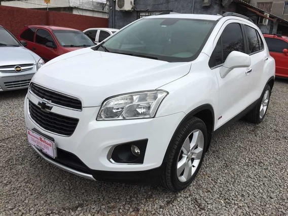 Flamante !!! Chevrolet Tracker Ltz Extra Full Año 2014