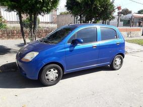 Chevrolet Spark 0.8 Base 2009